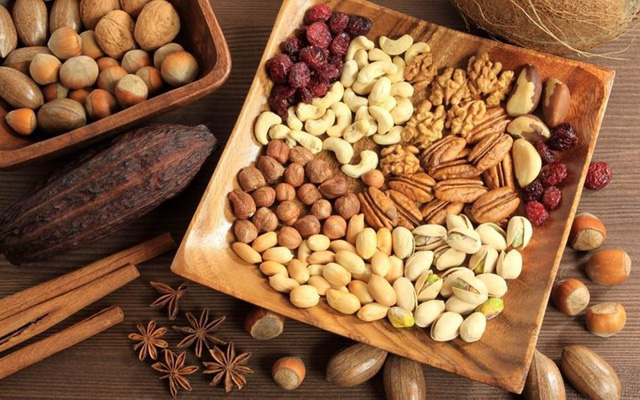 Bí quyết ngăn ngừa bệnh đãng trí bằng thực phẩm - Ảnh 3.