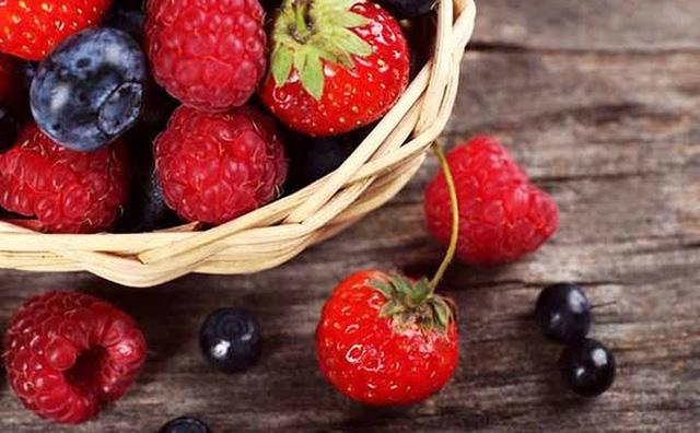Bí quyết ngăn ngừa bệnh đãng trí bằng thực phẩm - Ảnh 4.