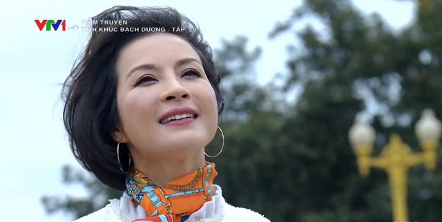 Tình khúc Bạch Dương - Tập 19: Thiên thời địa lợi, Quyên sang Nga gặp Hùng đúng lúc Vân đi vắng dài ngày - Ảnh 16.