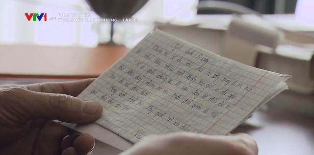 Tình khúc Bạch Dương - Tập 19: Hóa ra ngày xưa, Vân là người đòi chia tay Quang trước - Ảnh 2.