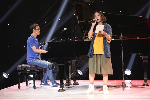 Sing My Song: Sau Người yêu tôi không có gì để mặc Lộn xộn band tiếp tục gây choáng với Nổi tiếng dễ không - Ảnh 2.