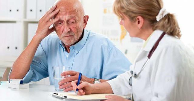 10 dấu hiệu của đột quỵ không thể không biết - Ảnh 1.
