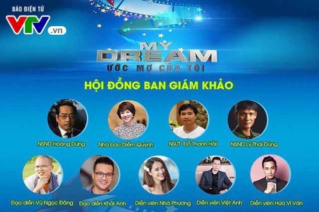 My Dream – Cuộc thi hấp dẫn dành cho các bạn trẻ đam mê làm phim - Ảnh 1.