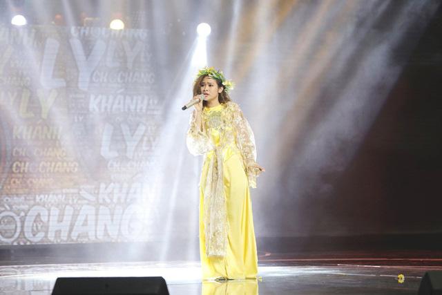 Sing My Song: Lê Minh Sơn nghiêng mình trước ca khúc Chờ chàng của Khánh Ly - Ảnh 1.