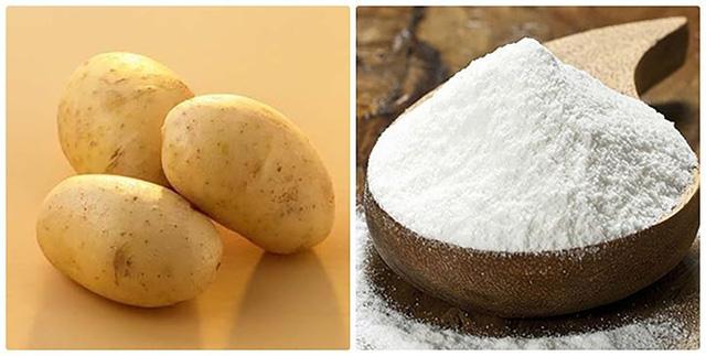 Cách dùng khoai tây chăm sóc da dễ dàng - Ảnh 3.