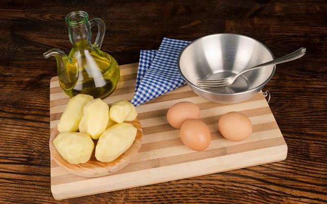 Cách dùng khoai tây chăm sóc da dễ dàng - Ảnh 4.