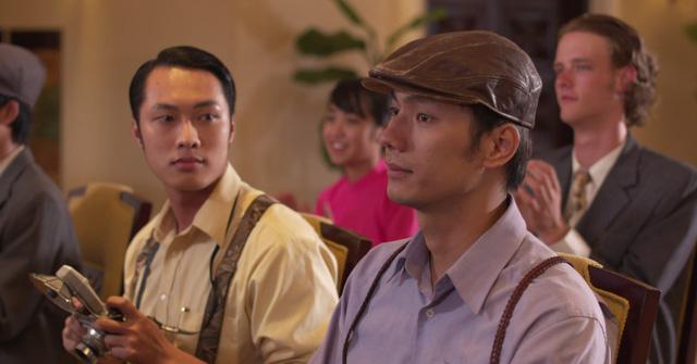 Mộng phù hoa - Tập 19: Ba Trang đạt danh hiệu Ngôi sao Sài Gòn - Ảnh 2.