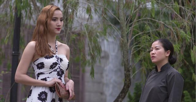 Mộng phù hoa - Tập 19: Ba Trang đạt danh hiệu Ngôi sao Sài Gòn - Ảnh 5.