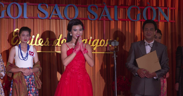 Mộng phù hoa - Tập 19: Ba Trang đạt danh hiệu Ngôi sao Sài Gòn - Ảnh 1.
