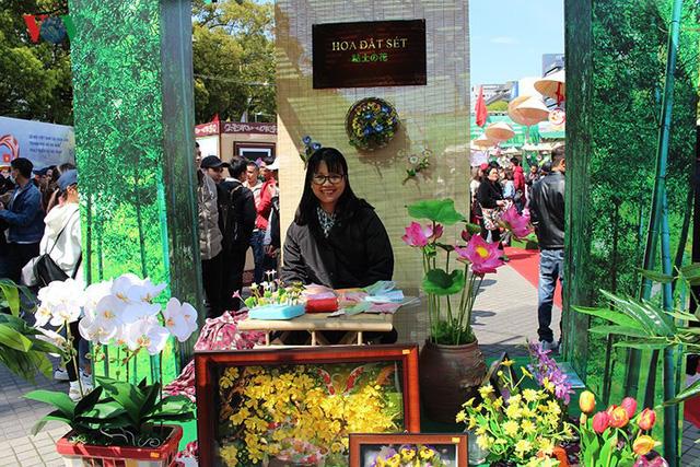 Lễ hội Việt Nam tại Aichi (Nhật Bản) thu hút hàng trăm nghìn lượt khách thăm quan - Ảnh 4.