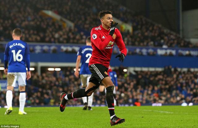 Kết quả, BXH Ngoại hạng Anh sau vòng 22: Man City, MU trở lại mạch thắng, Arsenal níu chân Chelsea! - Ảnh 1.