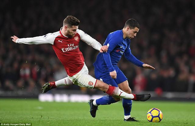 Kết quả, BXH Ngoại hạng Anh sau vòng 22: Man City, MU trở lại mạch thắng, Arsenal níu chân Chelsea! - Ảnh 2.