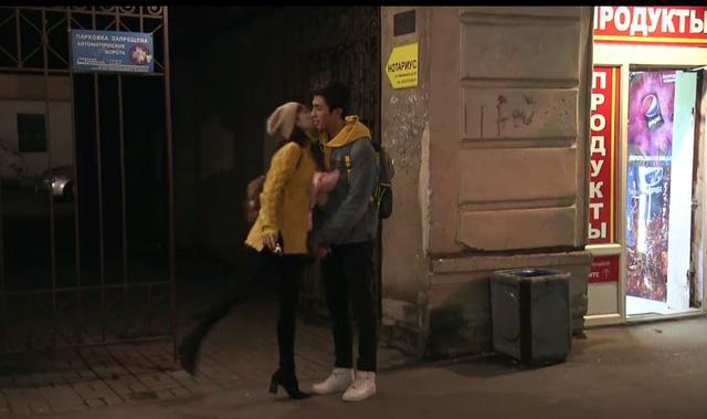 Tình khúc Bạch Dương - Tập 27: Mới gặp, Diệu Anh (Nhã Phương) đã hôn Linh (Bình An) rồi! - Ảnh 1.