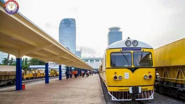 Dịch vụ tàu hỏa hiện đại tại Phnom Penh - Lựa chọn hấp dẫn cho du khách - Ảnh 1.