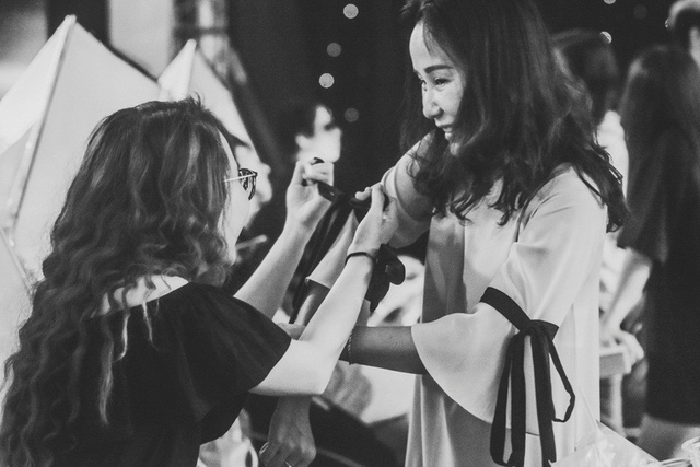 Chung kết Sing My Song: Học trò Lê Minh Sơn cõng chồng lên sân khấu - Ảnh 7.