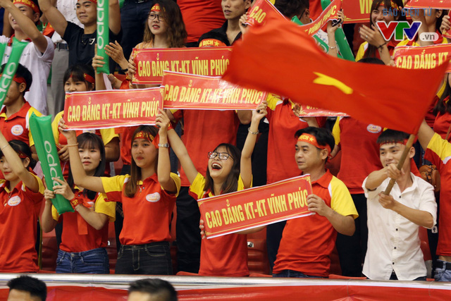 VCK Robocon Việt Nam: Đội chiến thắng mang theo hy vọng của những đội dừng bước - Ảnh 23.