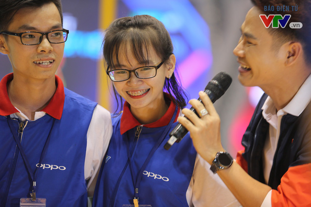VCK Robocon Việt Nam: Đội chiến thắng mang theo hy vọng của những đội dừng bước - Ảnh 18.