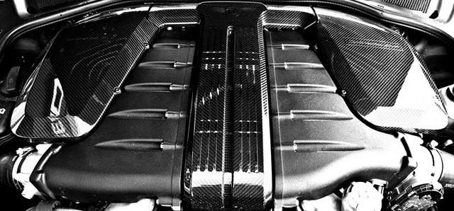 Bentley Continental 24 ''lột xác'' dưới bàn tay của Wheelsandmore - Ảnh 8.