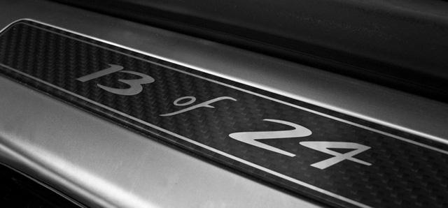 Bentley Continental 24 ''lột xác'' dưới bàn tay của Wheelsandmore - Ảnh 9.