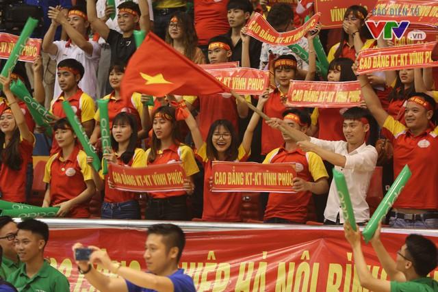 VCK Robocon Việt Nam: Đội chiến thắng mang theo hy vọng của những đội dừng bước - Ảnh 5.