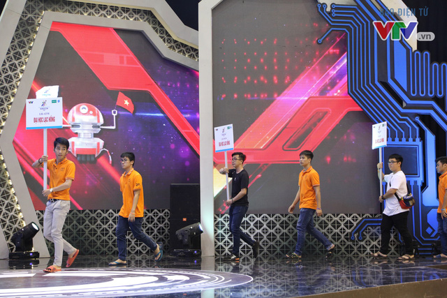 Chung kết Robocon Việt Nam 2018 đã sẵn sàng! - Ảnh 2.