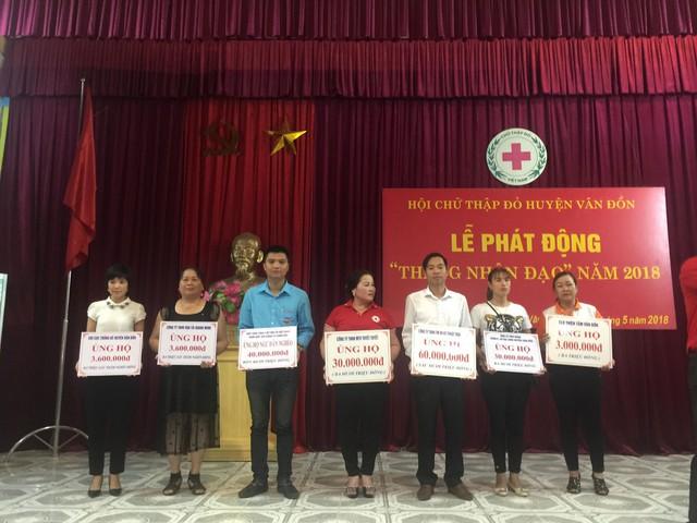 Hỗ trợ ngư dân ven biển tỉnh Quảng Ninh - Ảnh 1.