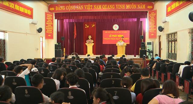 Hỗ trợ ngư dân ven biển tỉnh Quảng Ninh - Ảnh 2.