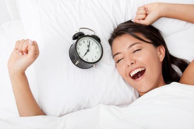 Giảm cân bằng giấc ngủ thật dễ dàng - Ảnh 2.