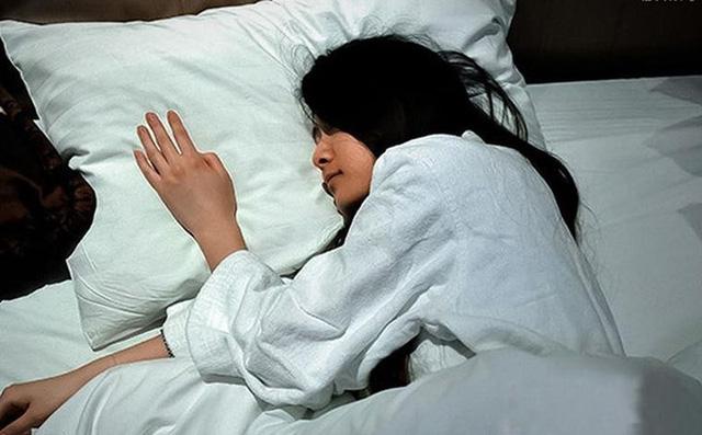 Giảm cân bằng giấc ngủ thật dễ dàng - Ảnh 6.