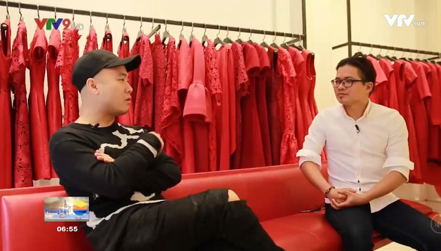 NTK Đỗ Mạnh Cường tiết lộ bí kíp kinh doanh thời trang thành công - Ảnh 1.