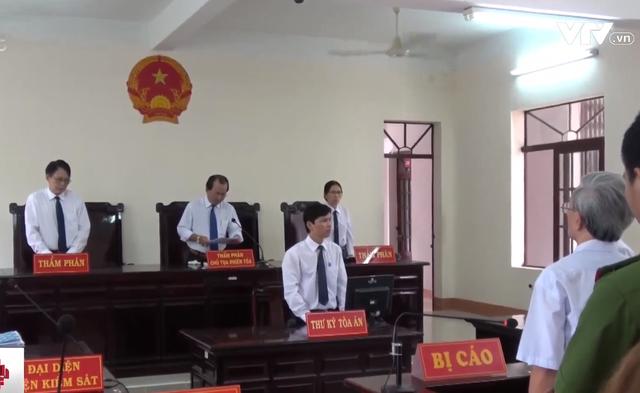 TAND Tối cao rút hồ sơ vụ án Nguyễn Khắc Thủy dâm ô trẻ em - Ảnh 1.