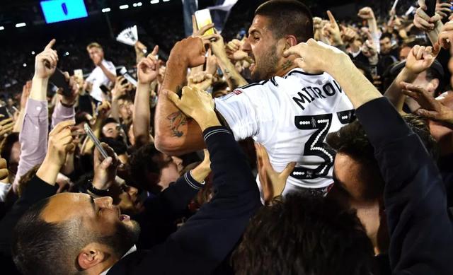 Sao trẻ tỏa sáng rực rỡ, Fulham đứng trước cơ hội trở lại Premier League - Ảnh 2.