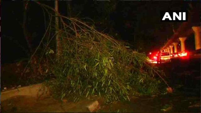 Số người thiệt mạng do mưa bão ở Ấn Độ đã tăng lên hơn 70 người - Ảnh 2.