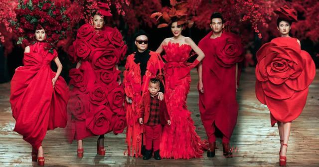 NTK Đỗ Mạnh Cường tiết lộ bí kíp kinh doanh thời trang thành công - Ảnh 2.