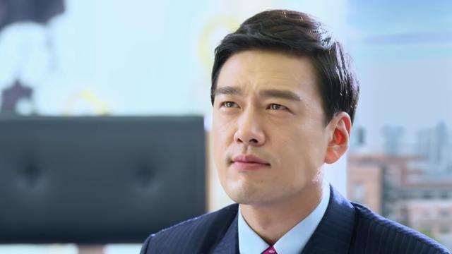 Phim truyện Trung Quốc mới trên VTV1: Thế lực cạnh tranh - Ảnh 6.