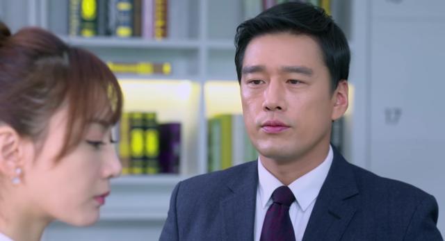 Phim truyện Trung Quốc mới trên VTV1: Thế lực cạnh tranh - Ảnh 5.