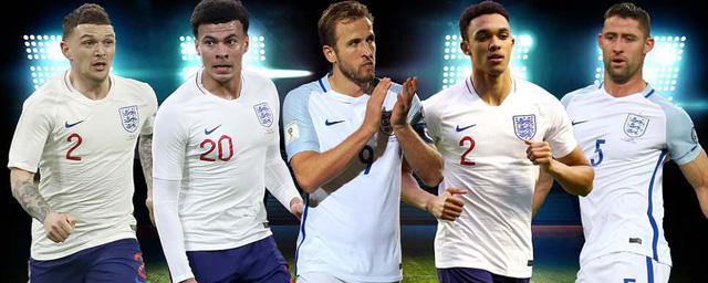 World Cup 2018: ĐT Anh chính thức chốt danh sách 23 tuyển thủ góp mặt - Ảnh 1.