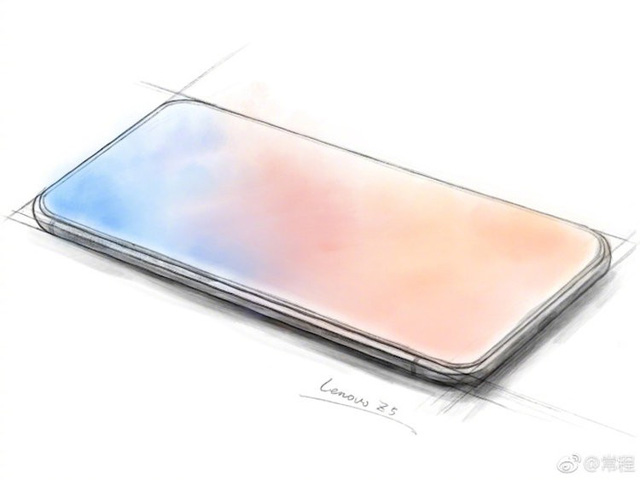 Mẫu smartphone đột phá về thiết kế sẽ trình làng trong tháng 6  - Ảnh 1.