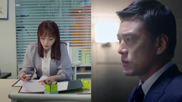 Phim truyện Trung Quốc mới trên VTV1: Thế lực cạnh tranh - Ảnh 2.