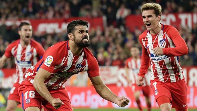 Thông tin trước trận chung kết Europa League: Marseille - Atletico Madrid (01h45 ngày 17/5) - Ảnh 2.