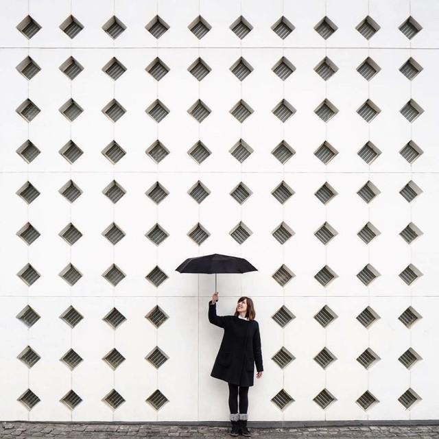 Anna Devis và Daniel Rueda - Ngôi sao Instagram nhờ phong cách độc - Ảnh 2.