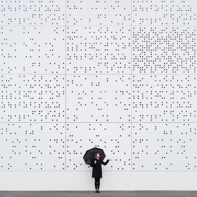 Anna Devis và Daniel Rueda - Ngôi sao Instagram nhờ phong cách độc - Ảnh 9.