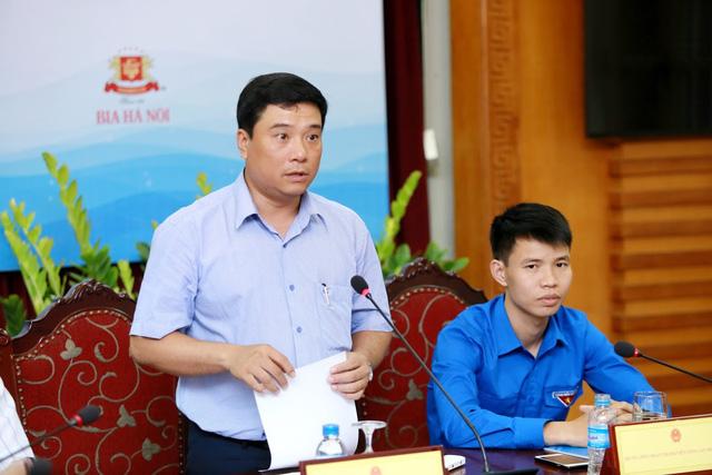 """Chung tay bảo vệ môi trường cùng chiến dịch """"Biển Việt Nam xanh"""" 2018  - Ảnh 1."""