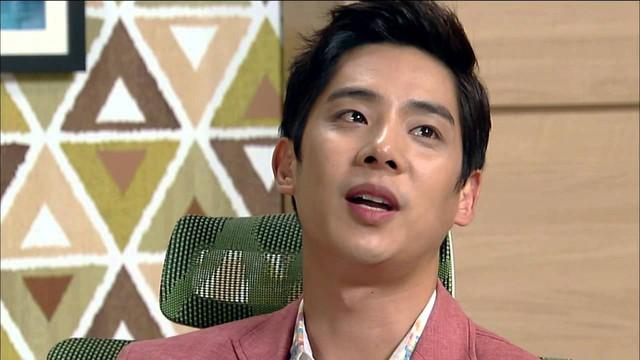 Điểm danh dàn diễn viên trong phim Đêm trắng ở Apgujeong - Ảnh 4.