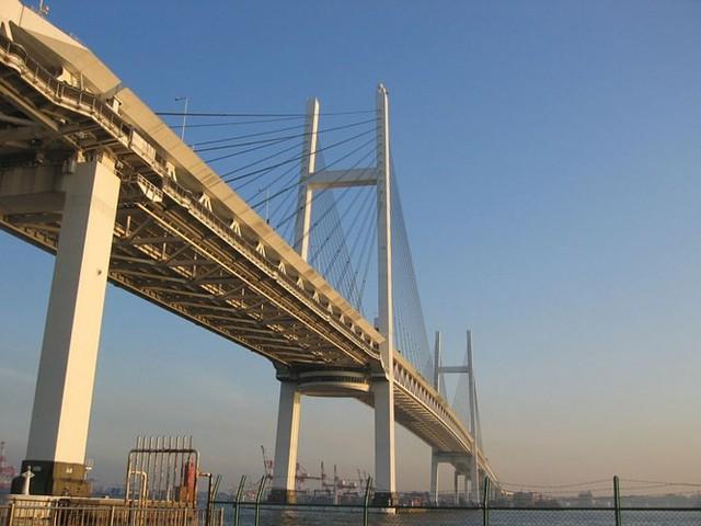 Du khách sẽ rùng mình khi đi trên những cây cầu này - Ảnh 8.
