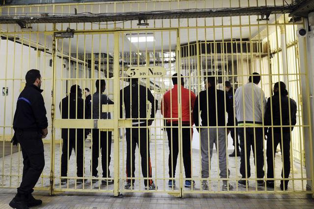 Thách thức với châu Âu khi tù nhân khủng bố được trả tự do - Ảnh 1.