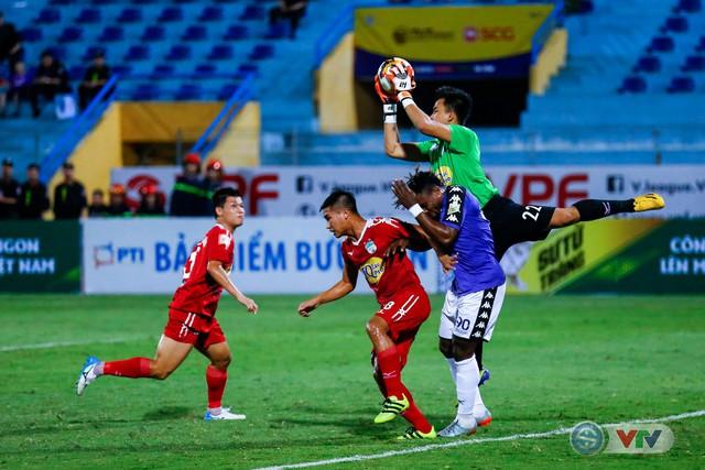 ẢNH: Hoà HAGL, CLB Hà Nội tiến vào bán kết Cúp Quốc gia - Ảnh 13.