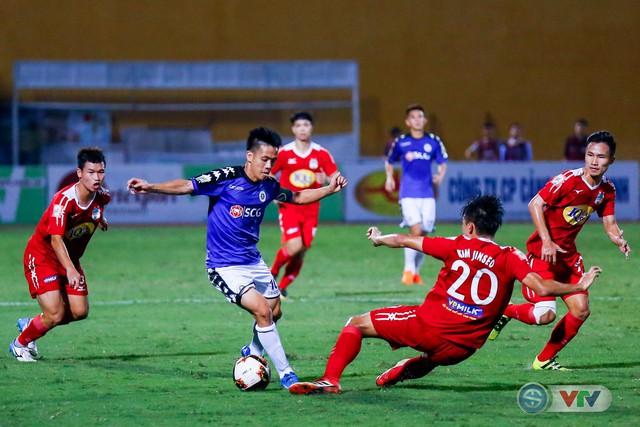 ẢNH: Hoà HAGL, CLB Hà Nội tiến vào bán kết Cúp Quốc gia - Ảnh 14.