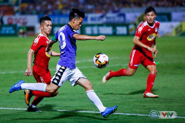 ẢNH: Hoà HAGL, CLB Hà Nội tiến vào bán kết Cúp Quốc gia - Ảnh 16.