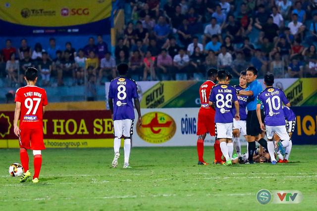 ẢNH: Hoà HAGL, CLB Hà Nội tiến vào bán kết Cúp Quốc gia - Ảnh 18.